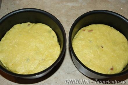 Приготовление рецепта Творожный кулич шаг 10