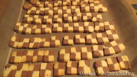 рецепт печенек в духовке для детей