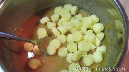 Рецепт из кукурузных палочек