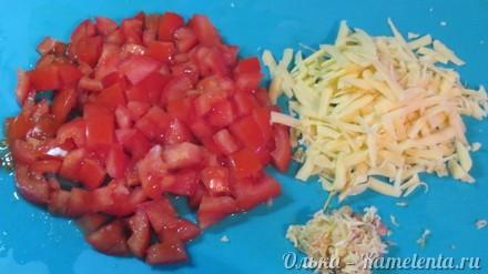 рыба в духовке по-гречески рецепт с фото