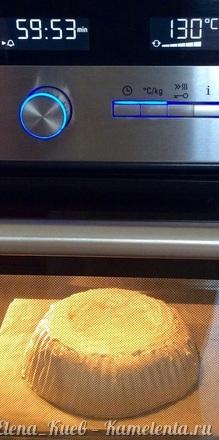 """Приготовление рецепта Торт """"Павлова"""" шаг 9"""
