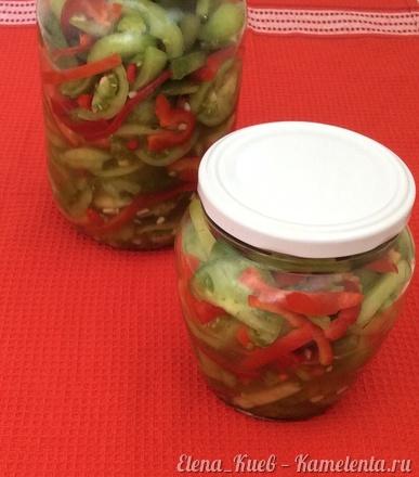 Салат из авокадо рецепт с фото очень вкусный