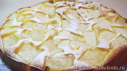 Как приготовить пирог сладкий в духовке