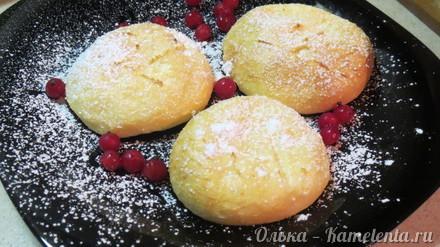 необычные сырники рецепт с фото