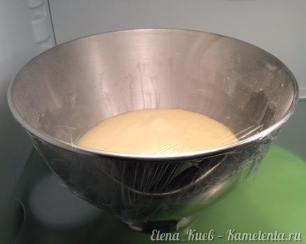 """Приготовление рецепта Печенье """"Мадлен"""" шаг 8"""