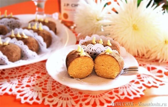 """Рецепт пирожного """"Картошка"""" по ГОСТу"""