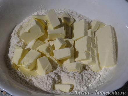 Приготовление рецепта Торт Наполеон шаг 2