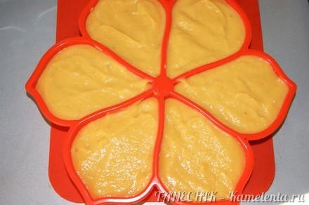 Приготовление рецепта Десерт из запеченной тыквы шаг 7