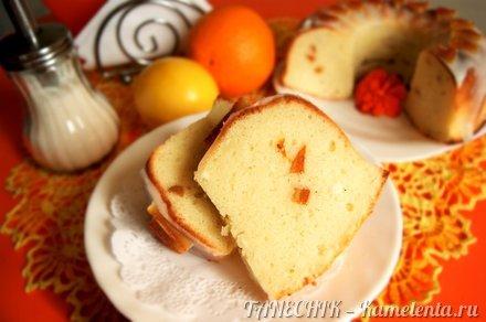 Как сделать тыквенный мед рецепт фото 240