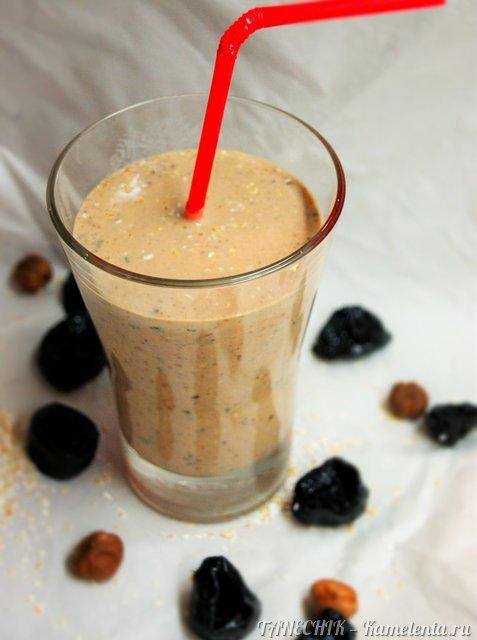 диабетические коктейли рецепт