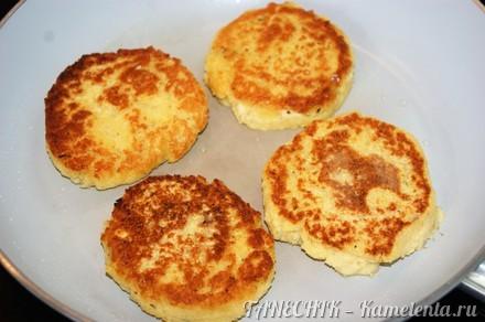 Оладьи гороховые - рецепт пошаговый с фото