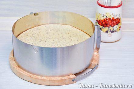 Приготовление рецепта Пирог с грушами и рикоттой шаг 14