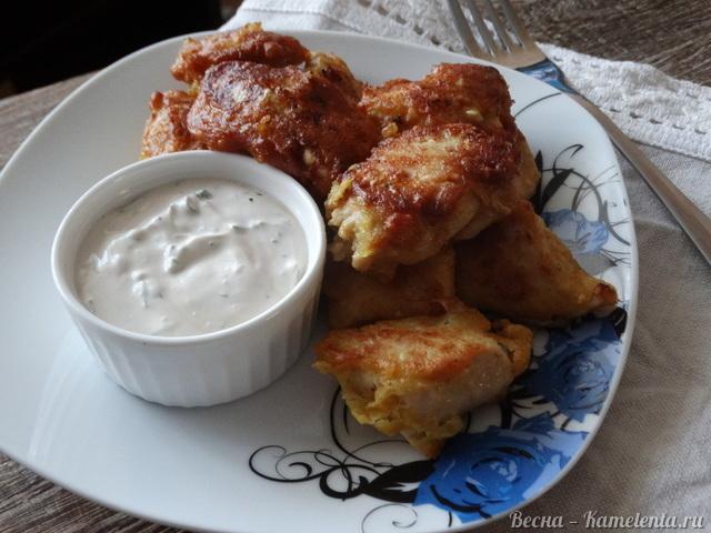 Рецепт курицы в соевом маринаде