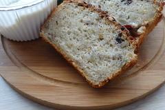 Хлеб без заморочек