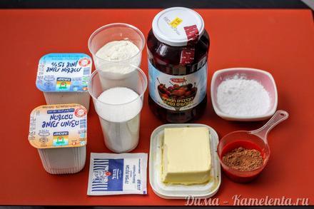"""Приготовление рецепта торт """"Монастырская изба"""" шаг 1"""