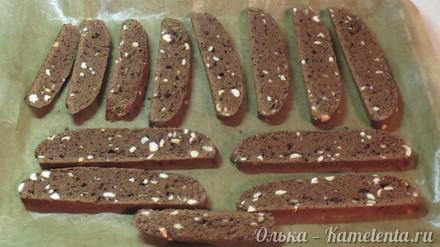 Приготовление рецепта Biscotti шаг 13