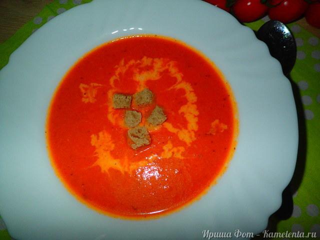 как приготовить суп пюре рецепт
