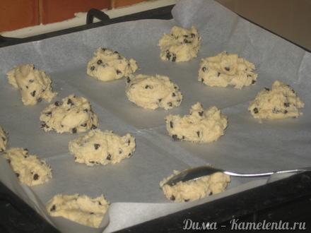 Печенье американо рецепт с шоколадом