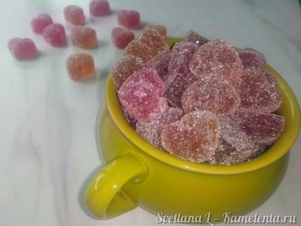 Приготовление рецепта Мармелад шаг 12