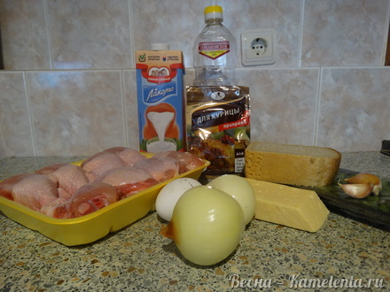 Горбуша под помидором и сыром в духовке рецепт с фото