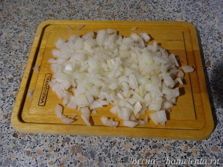 куриные рафаэлки рецепт с фото