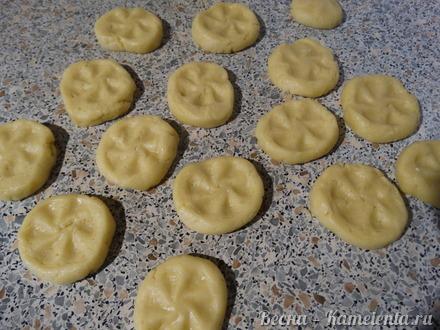 Печенье на сметане рецепт пошагово без масла