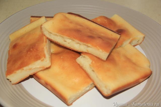 Пирог из прокисшего молока рецепты с пошаговый рецепт с