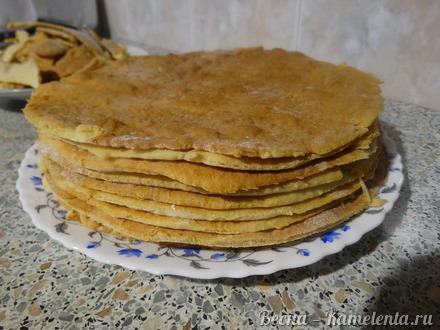 Рецепт торт медовик в домашних