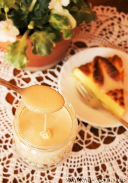 Рецепт крем-меда