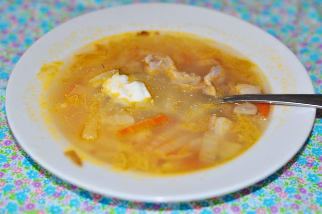 Как готовить вкусные супы рецепт