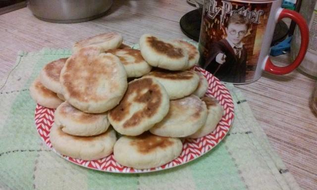 Печенье своими руками на сковороде 294