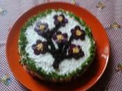 пошагово с сакура салат рецепт фото